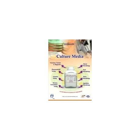 Alicyclobacillus Agar biomark