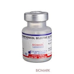کلرامفنیکول پودر Chloramphenicol Powder biomark