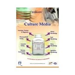سی ام سی اگار Carboxymethylcellulose agar CMC Agar BIOMARK