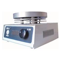 هات پلیت همزن تمام دیجتیال مدل d500 hot plate