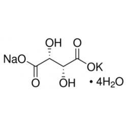 پتاسیم سدیم تارتارات تترا .... Potassium sodium tartrate tetrahydrate SIGMA S2377